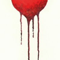 Let Your Heart BLEED....