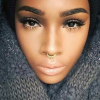 In Nigeria, Good Girls Don't Wear Nose Rings